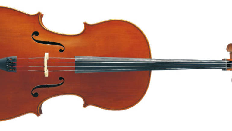 Cello Course (ages 8 to adult)