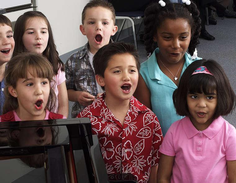 Junior Music Course (4 – 5)