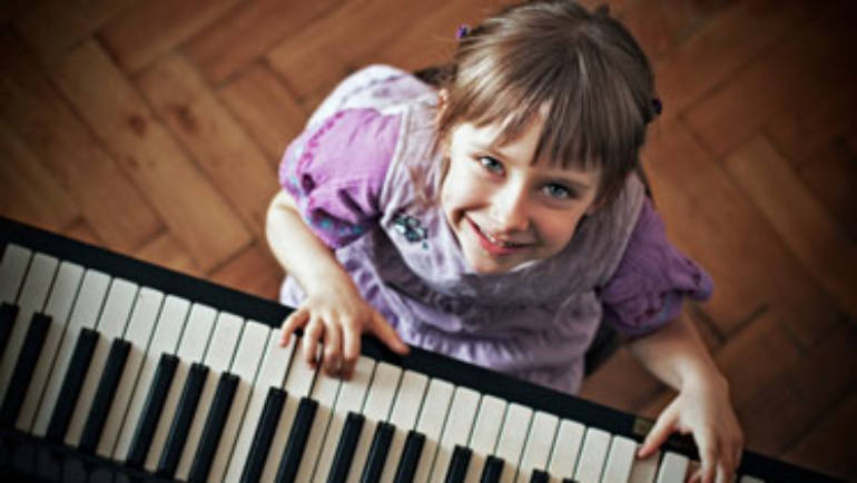 Music Wonderland (ages 3 to 4)