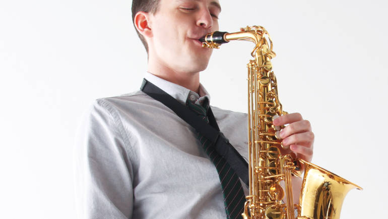 Flute and Saxophone Courses (ages 8 to adult)