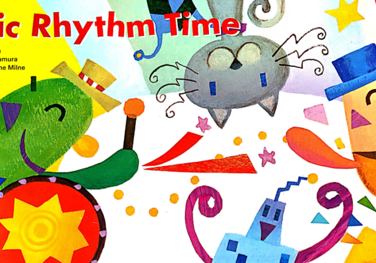Magic Rhythm Time